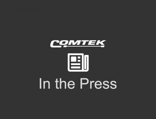 Comtek in der Presse: Deeside Company plant Expansion mit £ 500,000 Funding, Insider Media
