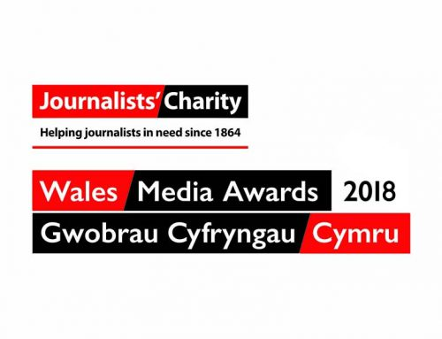Comtek Group sponsert erneut Wales Media Awards 2018