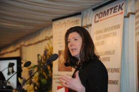 Parliamentary Seminar - Catalina McGregor