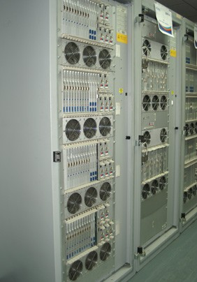 Nortel Installation and Decommissioning 1