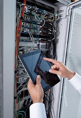 Anlagenwiederherstellungsdienste 1