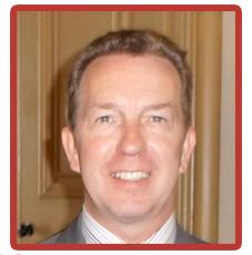 John Freebairn Comtek Vice President