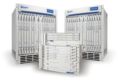 Juniper Networks ripara 1