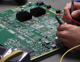Marconi Repairs