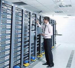 Netwerkondersteuningsservices 1