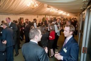 Photo of Parliamentary Seminar Guests