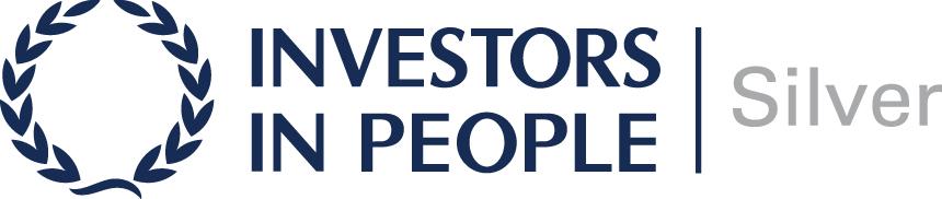 Investors In People Silver Logo
