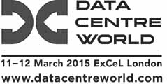 2015-Logo der Data Center World