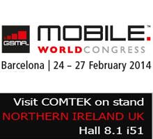 Mobile World Congress Logo 2014