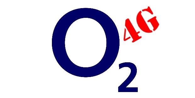 O2 4G July 2012
