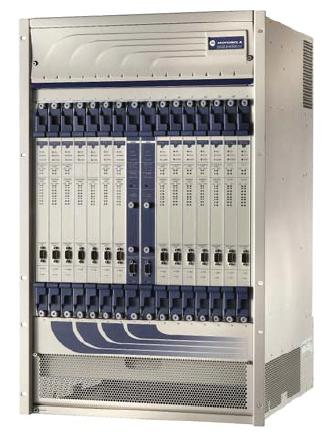 Επισκευή CMTS BSR 64000
