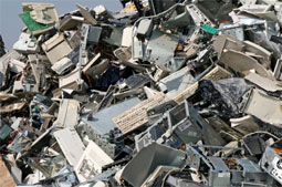 Wat is E-Waste?