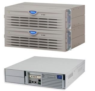 Réparation Nortel CS1K et CS2K