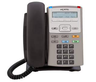 Nortel IP Phone Repair