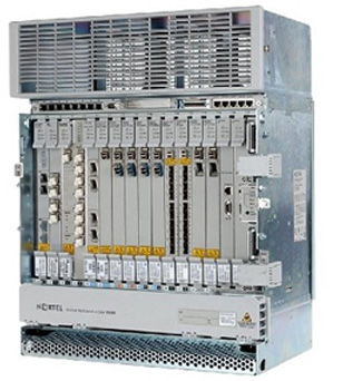 Nortel Optera reparaties