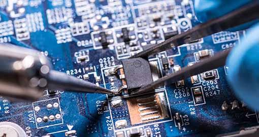 Huawei Repair | Comtek Network Systems (UK) Ltd
