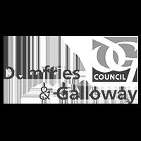 Dumfries and Galloway Council Reparaturanbieter