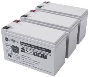 APC-vervangingsbatterijen