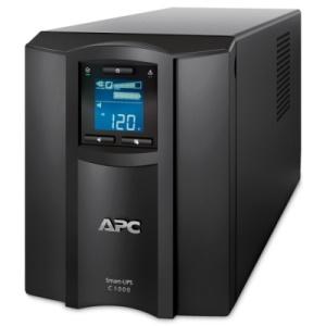 APC Smart UPS C1000 Reparaturen