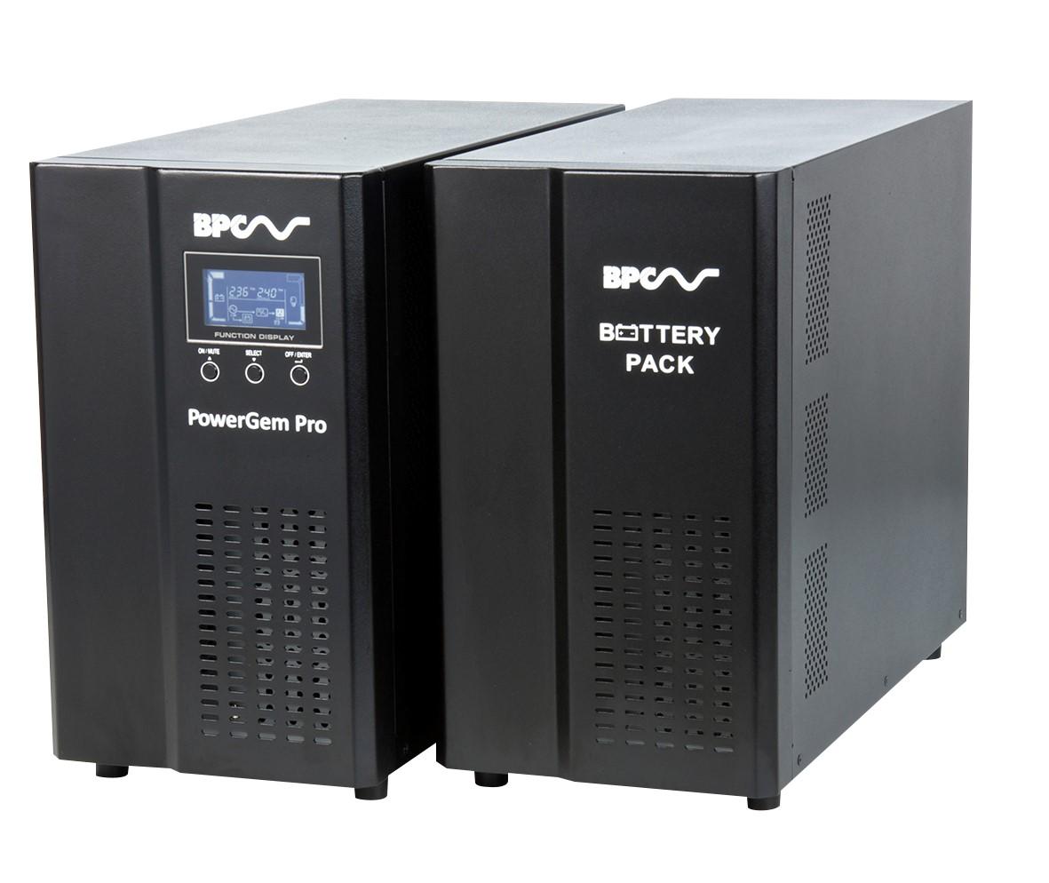 APC UPS Miete ab 10 kVA von Comtek