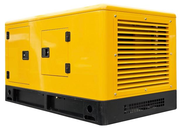 UPS Mieten Sie 10 kVA ab Comtek