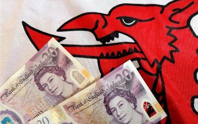 Le Pays de Galles doit développer un «secteur bancaire national fort»